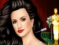 Makeup-game-with-penelope-cruz-for-the-oscars