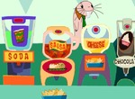 Play-kitchen-with-rufus-the-taupinet-tondu-in-a-mexican-restaurant