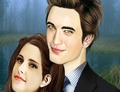 Makeup-spill-med-edward-og-bella